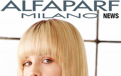 Ya disponible Alfaparf Milano News Nº2