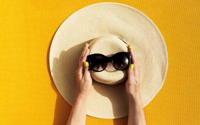 ☀ ¿Por qué utilizar la protección solar alta durante todo el año? ☀