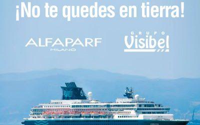 ⚓¿Te gustaría viajar en crucero?